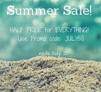 Summer Sale!(2)