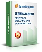 Visual Link Spanish Level I