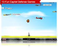 capital defense screenshot