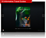 traveler travel guide
