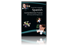 Spanish comprehension trainer